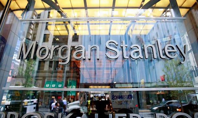 Profil perusahaan morgan stanley sekuritas Indonesia