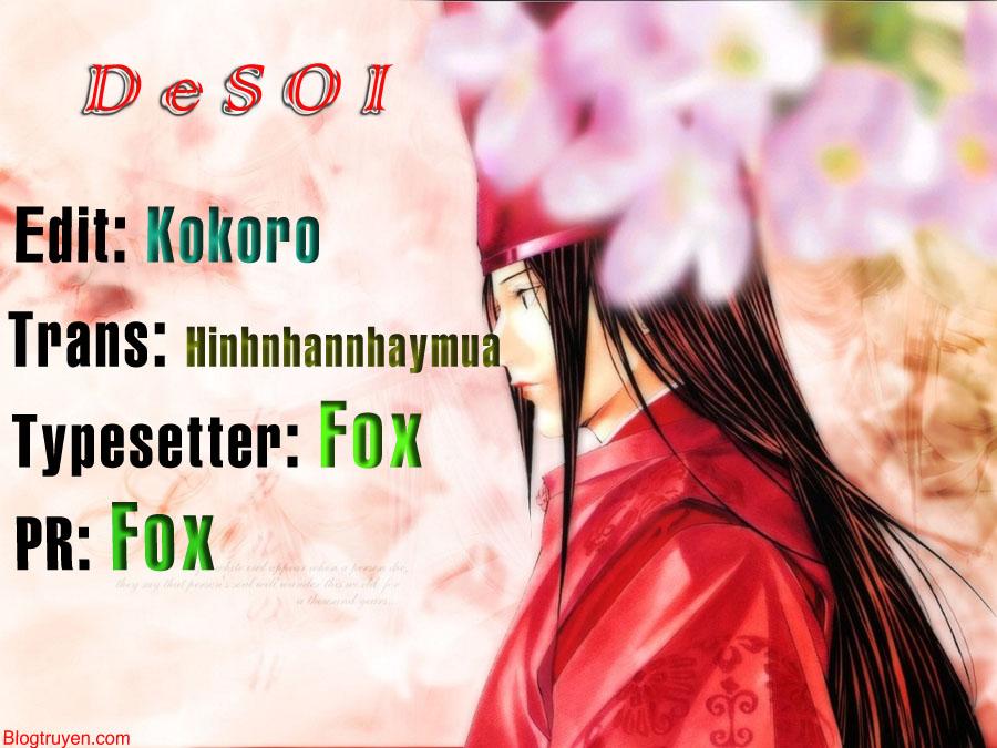 Hikaru No Go hikaru no go chap 141 trang 1