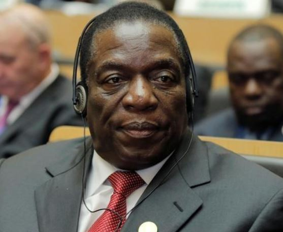 Zimbabwe announces plan to hold presidential elections in July