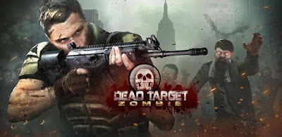 DEAD TARGET: Zombie Apk (MOD, Gold/Cash) for Android