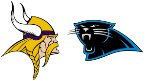 NFL Odds: Vikings Head South to Face Panthers