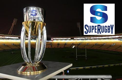 Trophée Super Rugby