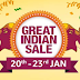 AMAZON GREAT INDIAN SALE-10 THINGS YOU SHOULD KNOW