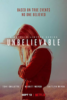 Unbelievable S01 Dual Audio Complete Series 720p HDRip HEVC