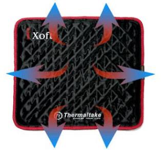cooling mat