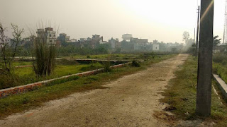 Residential Plot for Sale in Taramandal, Gorakhpur - Residential Plot in Taramandal Gorakhpur