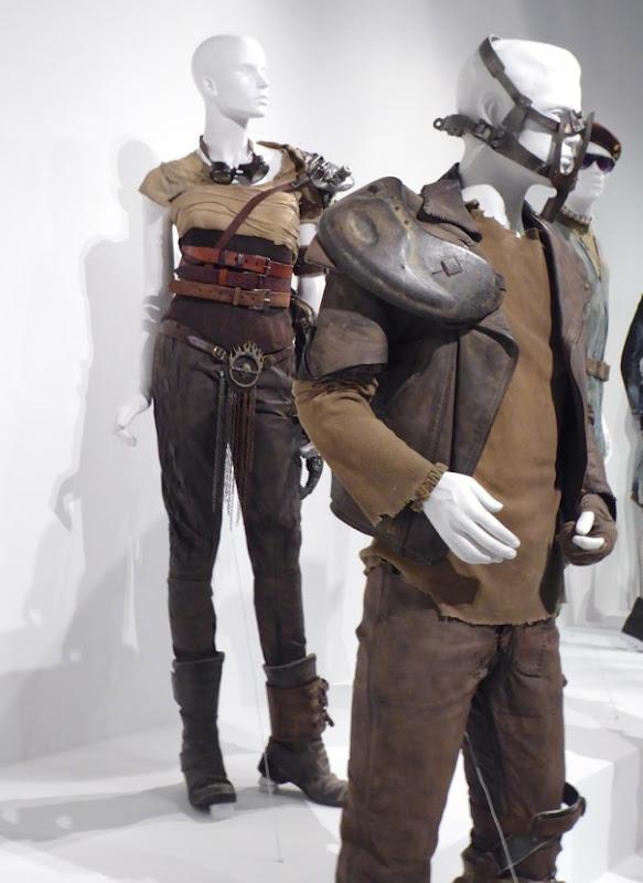 Imperator Furiosa Mad Max Fury Road movie costume