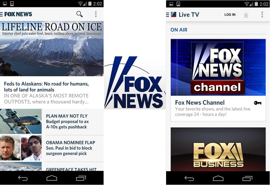 Fox News apk