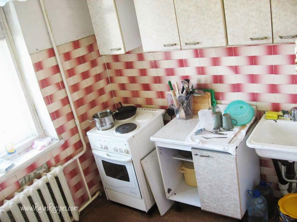 Welcome To My {Gluten-Free} Kitchen | www.RaiasRecipes.com