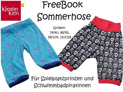 100 kostenlose Schnittmuster für Frühling & Sommer | Kostenlose ...