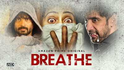 Breathe 2018 Hindi Season 1 Download Episode 1st To 4th WEB-HD