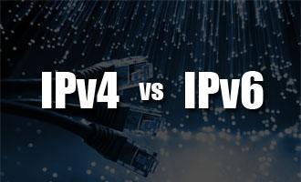 Pengertian dan Perbedaan IPv4 dengan IPv6 pada Jaringan Komputer