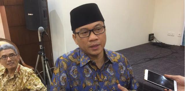 Soal Eksekusi Mati, PAN: Prabowo Bisa Naikkan Daya Tawar Bangsa
