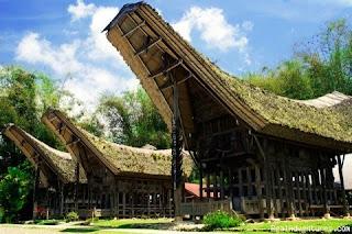 Kebudayaan Toraja
