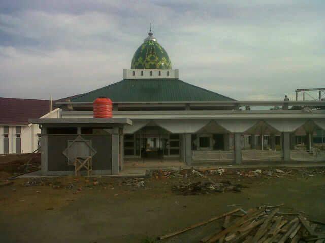 gambar kubah masjid harga kubah masjid