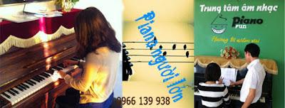 tuyển giáo viên dạy nhạc, dạy piano, dạy đàn