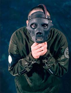 美國金屬樂團 Slipknot —       每一個面具的明確歷史 18