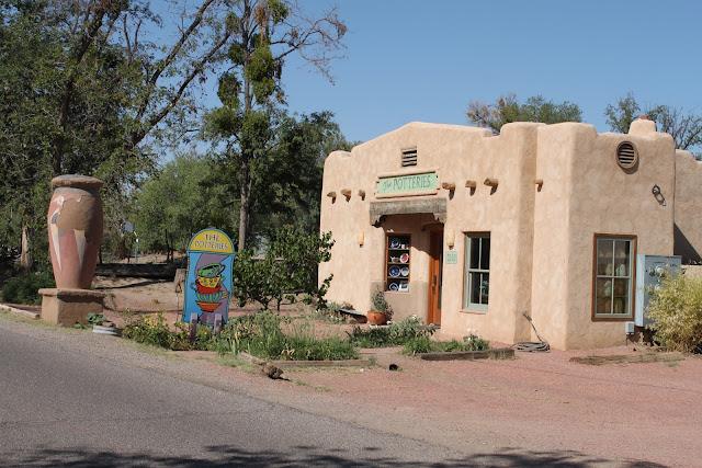 Alamogordo datant