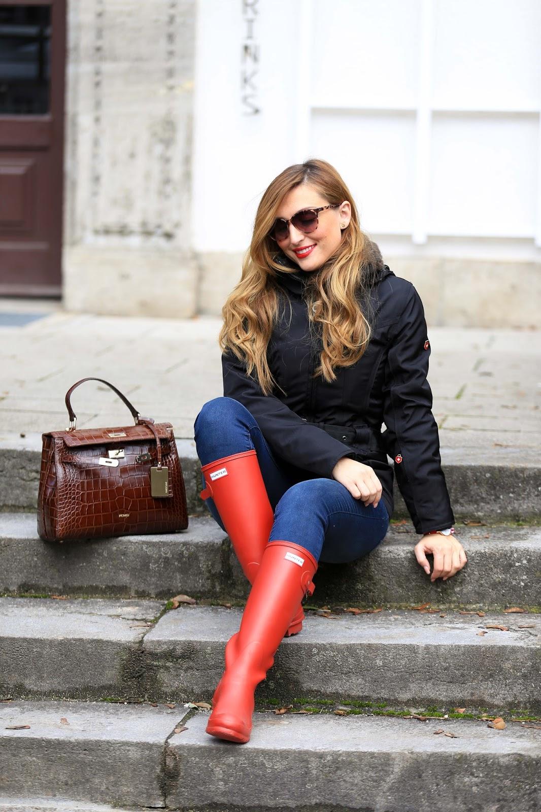 Fashionstylebyjohanna-Rote-Hunter-Hunter-Gummistiefel-Gummistiefel-Blogger-Blogger-aus-Deutschland