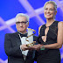 Sharon Stone and Martin Scorsese Film Festival in Morocco