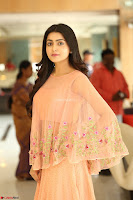Avantika Mishra Looks beautiful in peach anarkali dress ~  Exclusive Celebrity Galleries 090.JPG