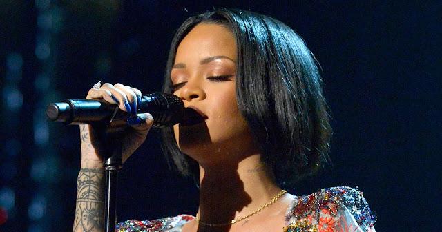 Rihanna The Last Time MP3, Video & Lyrics