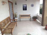 chalet en venta ctra alcora castellon porche