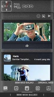 Download BBM MOD Baliku v3.3.6.51 APK Versi Terbaru Full Fitur