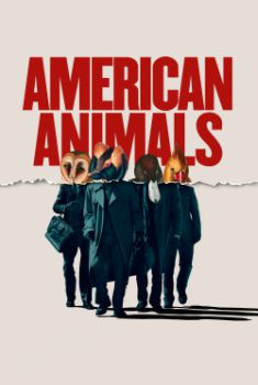 American Animals Torrent - BluRay 720p/1080p Legendado