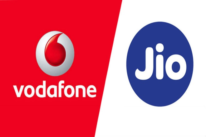 latest news today ,Unlimited data offer jio-Vodafone at the lowest cost