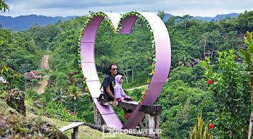 ada bukit cinta di pepedan hills selasari