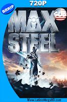 Max Steel (2016) Subtitulada HD 720p - 2016