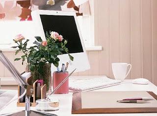Organize sua mesa e obtenha sucesso!