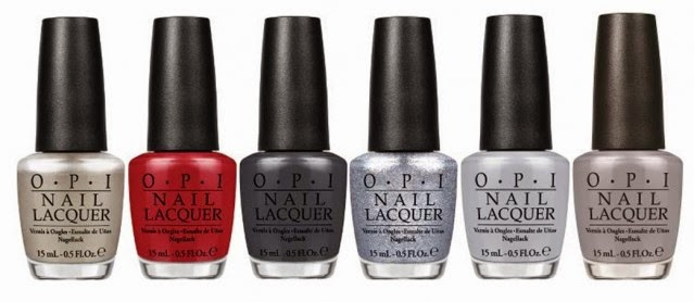 Fifty Shades Updates News Opi Teams Up With Fifty Shades