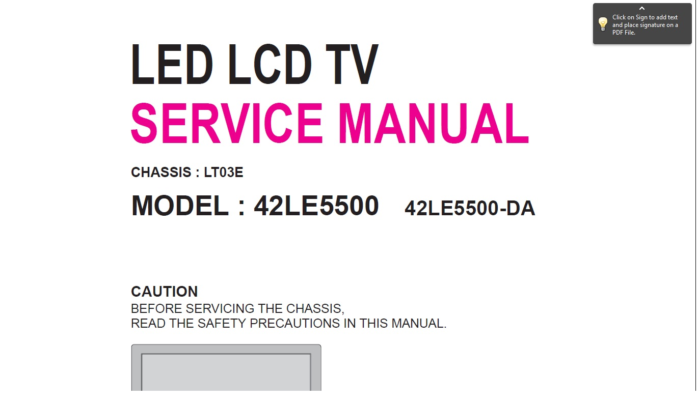lg 42le5500 tv service manual download ajayantech motherboard rh ajayantech blogspot com lg lcd tv plasma tv owner's manual lg lcd tv plasma tv owner's manual