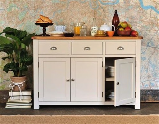 Find the Perfect Sideboards and Buffets Ideas for Dining Rooms
