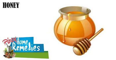 Home Remedies For Mucocele (Mucous Cyst): Honey