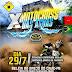 Com o apoio da Prefeitura de Belém do Brejo, vem aí o 10º Motocross das Águas