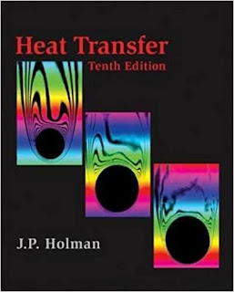 Heat Transfer by jack P Holman