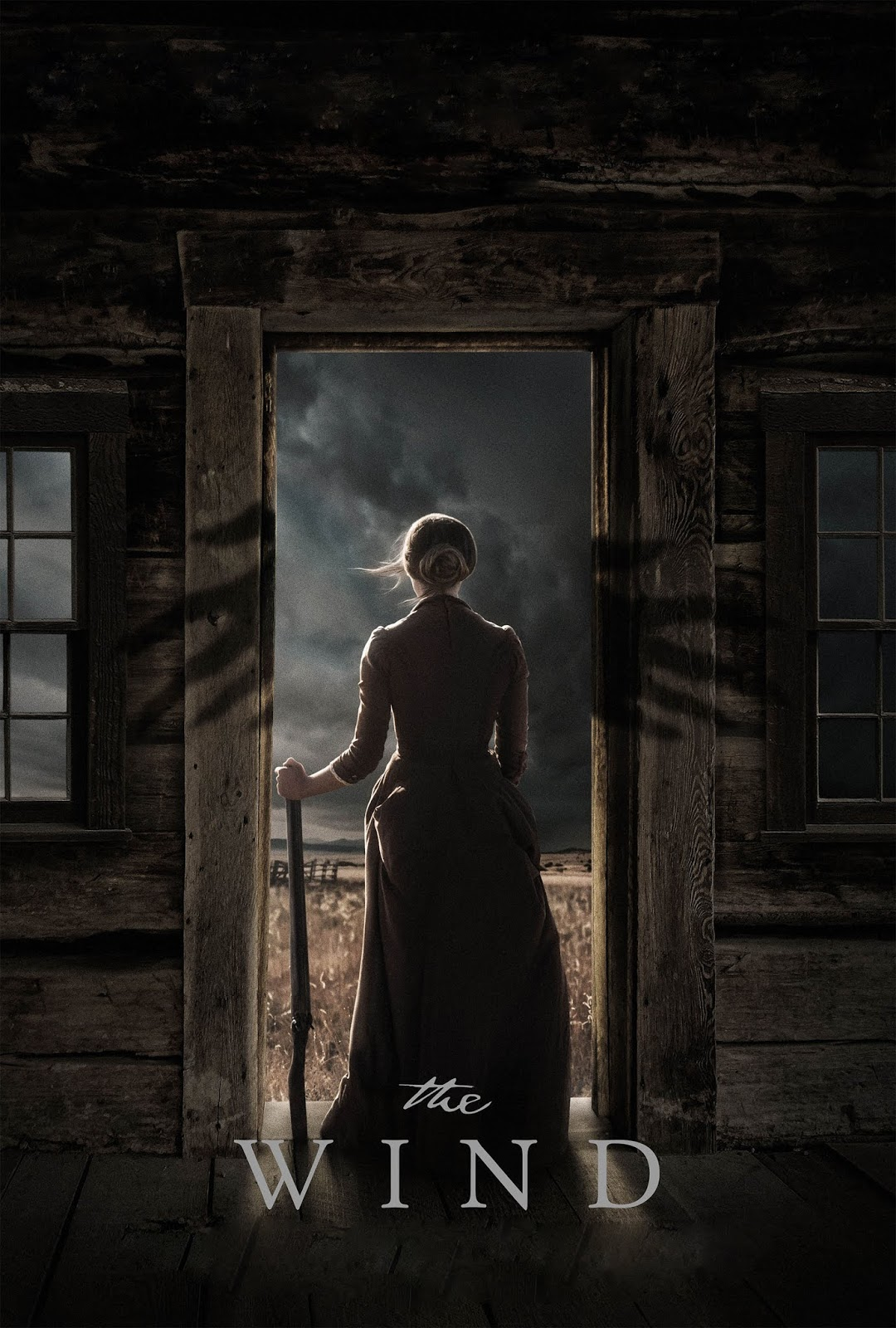 The Wind [2018] [DVDR] [NTSC] [Subtitulado]