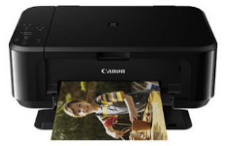 Canon MG3600 Driver Free Download - Windows, Mac