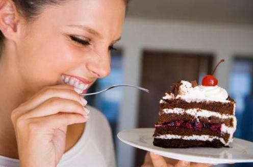 Terlalu Banyak Makan Makanan Manis Bisa Bikin Bodoh