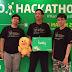 Tim Sailly dari Bandung Sabet Juara Pertama Go-Hackathon 2017