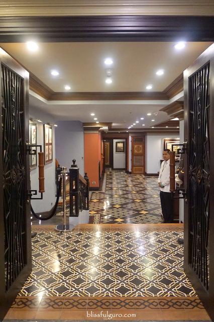 Herald Suites Polaris Hotel Makati