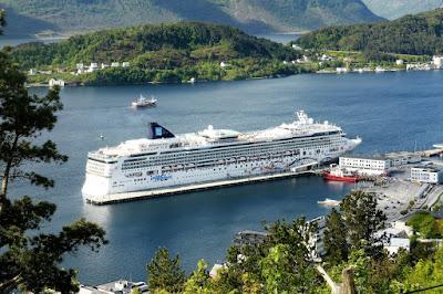 Crucero al Caribe