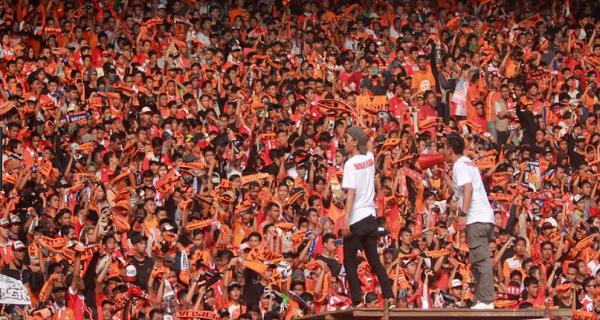 PT LIB Sulit Rekomendasikan The Jakmania Away Ke Bandung