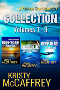 A Pathway Short Adventure Collection: Volumes 1-3. Includes a BRAND NEW adventure at Cocos Island.