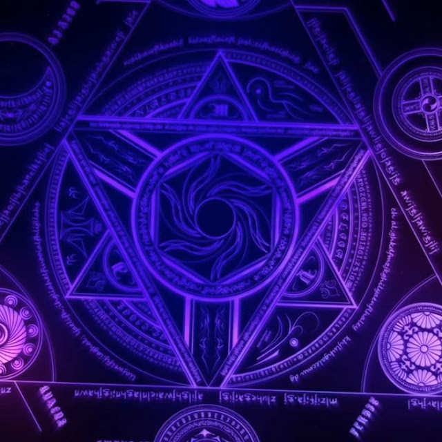 Magic Seal Wallpaper Engine