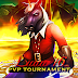 Wizard101 1v1 Luau '16 PvP Tournament