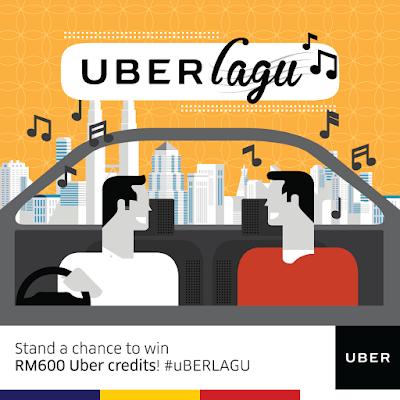 Uber Promo Code Malaysia